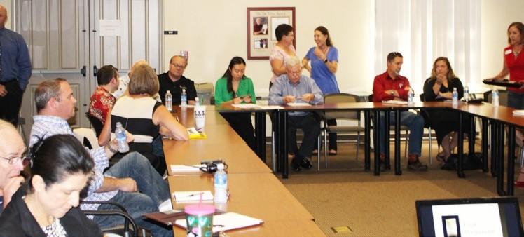 Prop 64 meeting photo